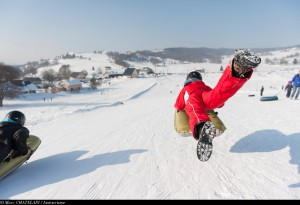 Luge,-Air-Board,-Snow-Tubbing aux plans d'hotonnes